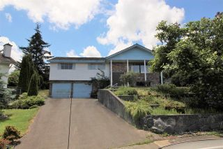 Photo 1: 332 NOOTKA Street in New Westminster: The Heights NW House for sale : MLS®# R2079907