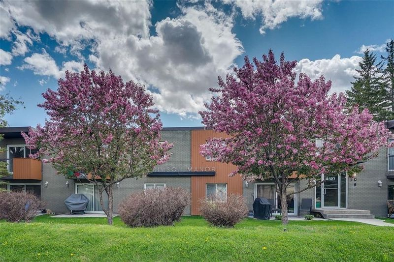 FEATURED LISTING: 106 - 4127 Bow Trail Southwest Calgary