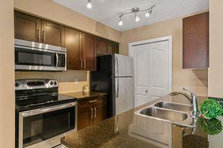 Photo 1: 407 12025 22 Avenue SW in Edmonton: Zone 55 Condo for sale : MLS®# E4266067