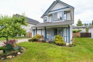 Photo 33: 1414 Krebs Cres in : CV Courtenay City House for sale (Comox Valley)  : MLS®# 880037