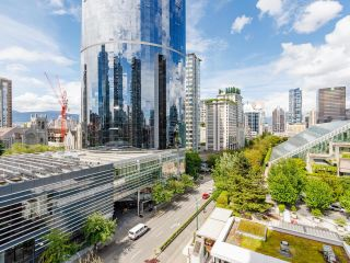 Photo 19: 1203 1068 HORNBY Street in Vancouver: Downtown VW Condo for sale (Vancouver West)  : MLS®# R2594524