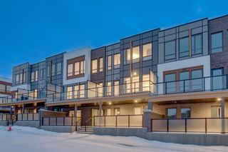 Photo 45: 109 Norford Common NW in Calgary: University District Row/Townhouse for sale : MLS®# A1130144
