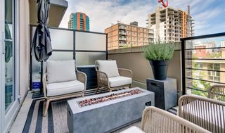 Photo 4: 308 1500 7 Street SW in Calgary: Beltline Apartment for sale : MLS®# A1017380