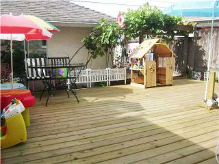 Photo 9: 8409 FRENCH Street in Vancouver: Marpole 1/2 Duplex for sale (Vancouver West)  : MLS®# V921439