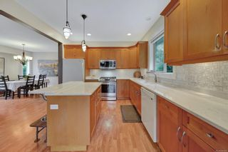 Photo 2: 356 Wessex Lane in : Na University District House for sale (Nanaimo)  : MLS®# 884043