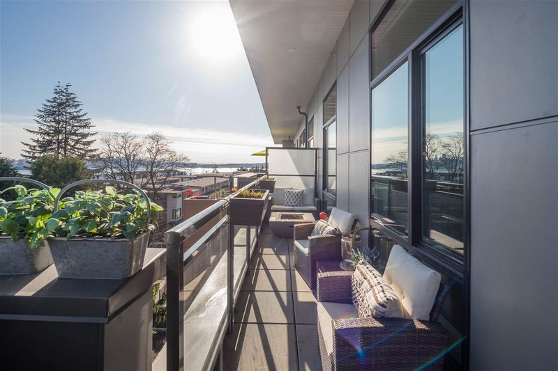 FEATURED LISTING: 402 - 615 3RD Street East North Vancouver