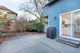 """Photo 14: 5 114 PARK Row in New Westminster: Queens Park Townhouse for sale in """"Clinton Place"""" : MLS®# R2537168"""