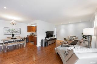 """Photo 5: 204 1235 W 15TH Avenue in Vancouver: Fairview VW Condo for sale in """"THE SHAUGHNESSY"""" (Vancouver West)  : MLS®# R2538296"""