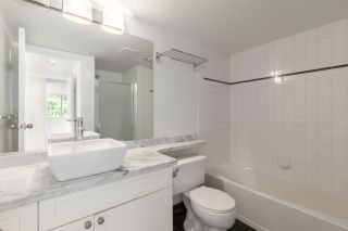 "Photo 20: 326 1979 YEW Street in Vancouver: Kitsilano Condo for sale in ""CAPERS"" (Vancouver West)  : MLS®# R2566048"