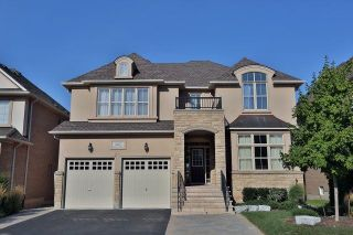 Photo 1: 2407 Taylorwood Drive in Oakville: Iroquois Ridge North House (2-Storey) for sale : MLS®# W3604780