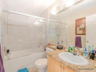 Photo 16: 340 NELSON Street in Coquitlam: Maillardville 1/2 Duplex for sale : MLS®# V1132962