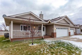Photo 2: 31 8602 SOUTHFORT Drive: Fort Saskatchewan House Half Duplex for sale : MLS®# E4218887