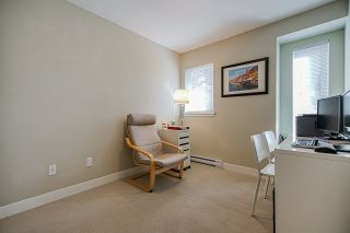 Photo 16: 8 3395 GALLOWAY Avenue in Coquitlam: Burke Mountain Townhouse for sale : MLS®# R2444614