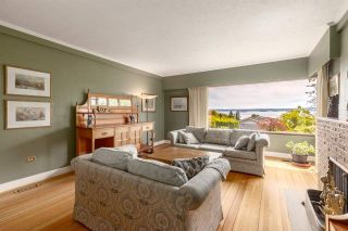 Photo 6: 2630 HAYWOOD Avenue in West Vancouver: Dundarave House for sale : MLS®# R2581270