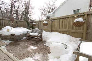 Photo 5: 23 Hemlock Place in Winnipeg: Norwood Flats Residential for sale (2B)  : MLS®# 202005194