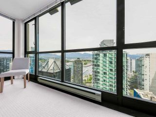 "Photo 19: 2701 1331 ALBERNI Street in Vancouver: West End VW Condo for sale in ""THE LIONS"" (Vancouver West)  : MLS®# R2576100"