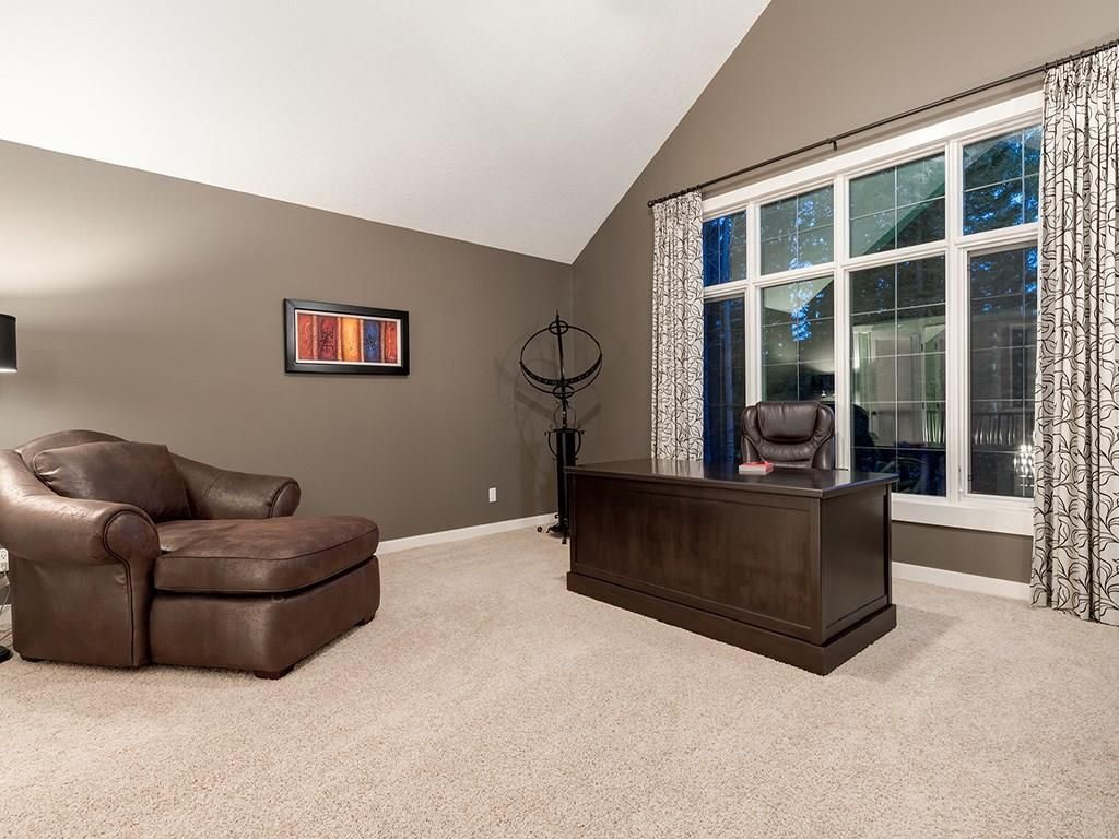 Photo 21: Photos: 5 Hawk's Landing Drive: Priddis Greens Detached for sale : MLS®# A1066087