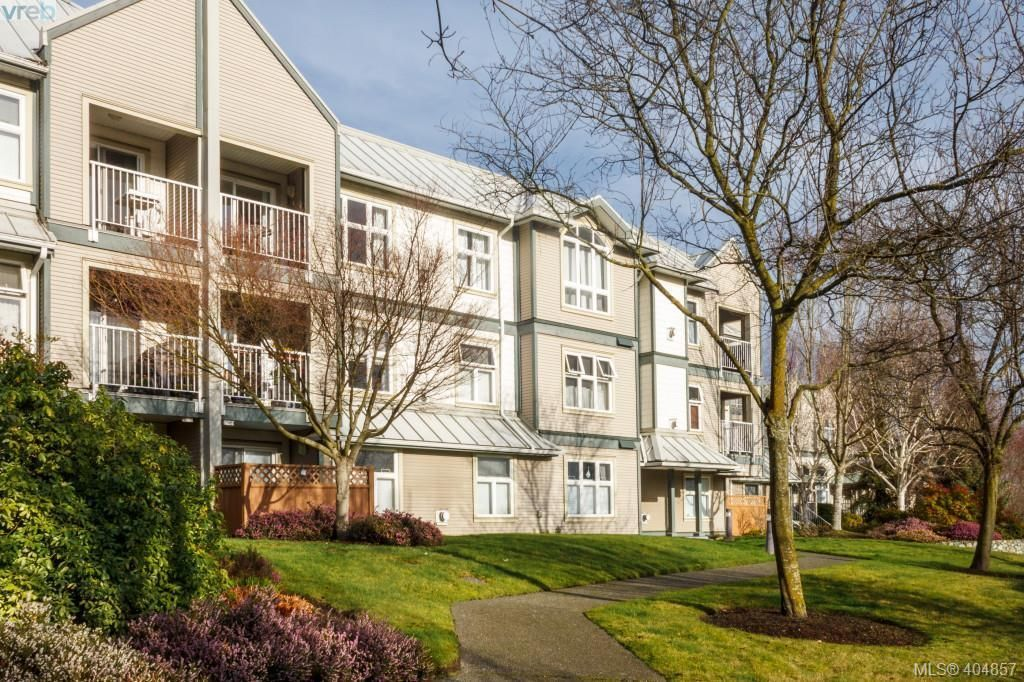 Main Photo: 210 3008 Washington Ave in VICTORIA: Vi Burnside Condo for sale (Victoria)  : MLS®# 804493