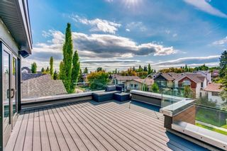 Photo 37: 3602 2 Street SW in Calgary: Parkhill Semi Detached for sale : MLS®# C4289888