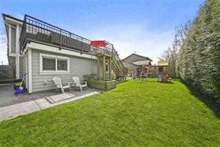 Photo 34: 5077 CALVERT Drive in Delta: Neilsen Grove House for sale (Ladner)  : MLS®# R2561083