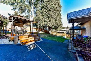 Photo 17: 1211 THOMAS Avenue in Coquitlam: Maillardville House for sale : MLS®# R2326786