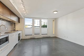 """Photo 4: 607 150 E CORDOVA Street in Vancouver: Downtown VE Condo for sale in """"IN GASTOWN"""" (Vancouver East)  : MLS®# R2508863"""