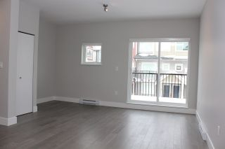 """Photo 2: 34 22600 GILLEY Road in Richmond: Hamilton RI Townhouse for sale in """"PARC GILLEY"""" : MLS®# R2430201"""