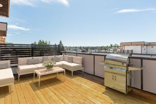 """Photo 10: 22 19624 56 Avenue in Langley: Langley City Townhouse for sale in """"WINSTON TERRACES"""" : MLS®# R2613907"""