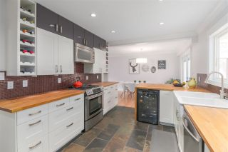 Photo 6: 206 HARVARD Drive in Port Moody: College Park PM House for sale : MLS®# R2441904