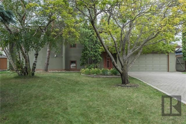 Main Photo: 46 Parkroyal Bay in Winnipeg: Linden Woods Residential for sale (1M)  : MLS®# 1821722