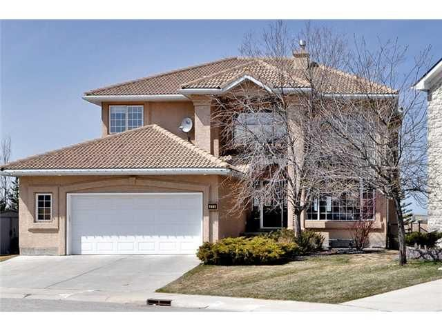 Main Photo: THE HAMPTONS NW in CALGARY: Residential for sale : MLS®# C3520840