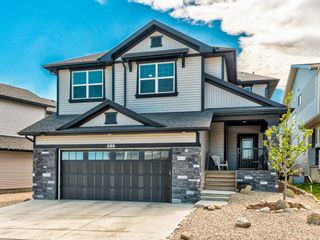 Photo 1: 220 HILLCREST Drive SW: Airdrie Detached for sale : MLS®# A1018720