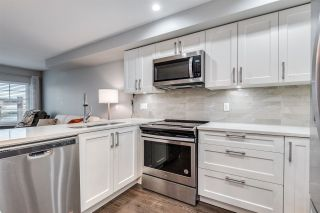 """Photo 12: 204 1990 WESTMINSTER Avenue in Port Coquitlam: Glenwood PQ Condo for sale in """"THE ARDEN"""" : MLS®# R2520164"""