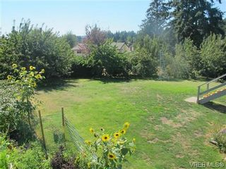Photo 16: 1875 Rye Pl in SAANICHTON: CS Saanichton House for sale (Central Saanich)  : MLS®# 684224