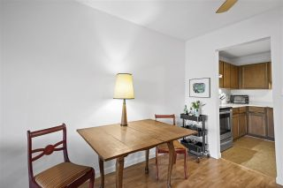 """Photo 7: 112 2320 TRINITY Street in Vancouver: Hastings Condo for sale in """"TRINITY MANOR"""" (Vancouver East)  : MLS®# R2551462"""