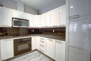 Photo 7: 413 10033 110 Street in Edmonton: Zone 12 Condo for sale : MLS®# E4223211