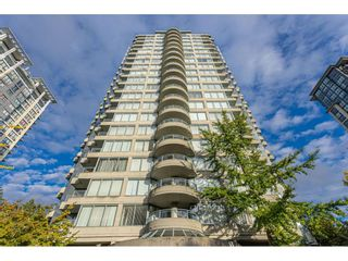 Main Photo: 1106-13383 108 Ave in Surrey: Whalley Condo for rent (North Surrey)