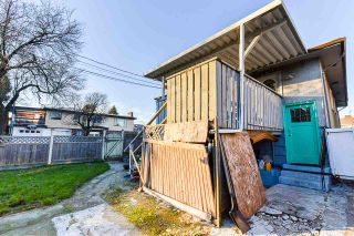 Photo 23: 7320 INVERNESS Street in Vancouver: South Vancouver House for sale (Vancouver East)  : MLS®# R2523929