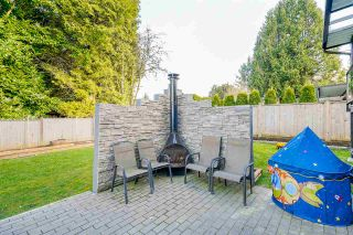 """Photo 34: 1461 KNAPPEN Street in Port Coquitlam: Lower Mary Hill House for sale in """"Lower Mary Hill"""" : MLS®# R2550940"""