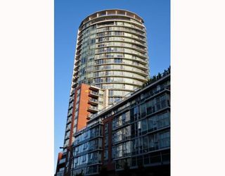 "Photo 1: 1506 58 KEEFER Place in Vancouver: Downtown VW Condo for sale in ""Firenze"" (Vancouver West)  : MLS®# V772940"