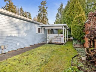 Photo 19: 3836 King Arthur Dr in : Na North Jingle Pot Manufactured Home for sale (Nanaimo)  : MLS®# 864286