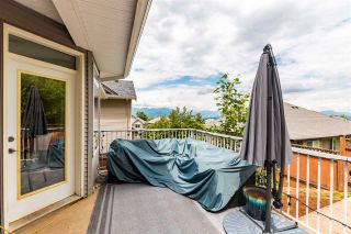 Photo 37: 5566 THOM CREEK Drive in Chilliwack: Promontory House for sale (Sardis)  : MLS®# R2590349