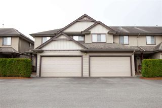 """Photo 2: 3 7543 MORROW Road: Agassiz Townhouse for sale in """"TANGLEBERRY LANE"""" : MLS®# R2585293"""