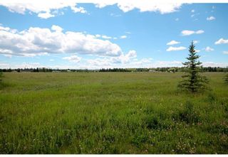Photo 2: #6 Country Haven Acres: Rural Mountain View County Land for sale : MLS®# A1034872