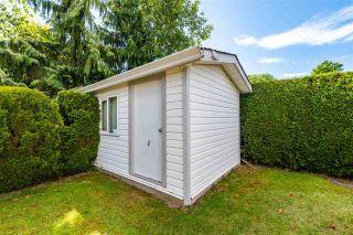 "Photo 29: 160 7610 EVANS Road in Chilliwack: Sardis West Vedder Rd Townhouse for sale in ""Cottonwood Village"" (Sardis)  : MLS®# R2590912"