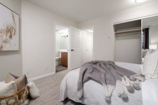 """Photo 21: 801 1265 BARCLAY Street in Vancouver: West End VW Condo for sale in """"The Dorchester"""" (Vancouver West)  : MLS®# R2518947"""