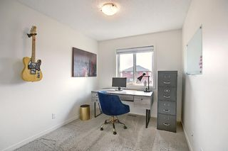 Photo 29: 139 Fireside Drive: Cochrane Semi Detached for sale : MLS®# A1134034