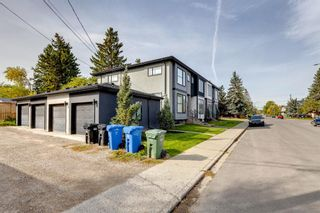 Photo 48: 3125 19 Avenue SW in Calgary: Killarney/Glengarry Row/Townhouse for sale : MLS®# A1146486