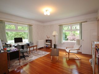 Photo 16: 3890 CYPRESS Street in Vancouver: Shaughnessy House for sale (Vancouver West)  : MLS®# V1070881