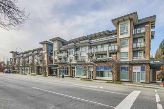 Photo 1: 308 1330 MARINE Drive in North Vancouver: Pemberton NV Condo for sale : MLS®# R2448717